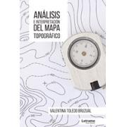Análisis e interpretación del mapa topográfico