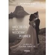 Anécdotas de una wedding planner