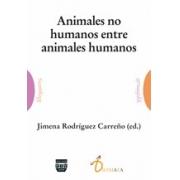 Animales no humanos entre animales humanos
