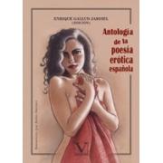 Antología de la poesía erótica española