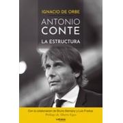 Antonio Conte. La estructura