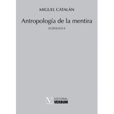 Antropología de la mentira