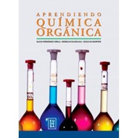 Aprendiendo química orgánica