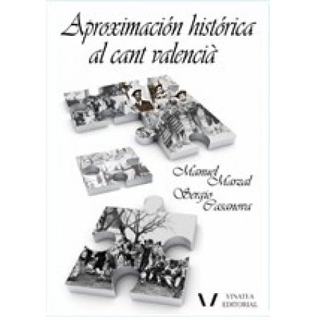 Aproximación histórica del cant valenciá