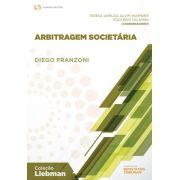 Arbitragem societária