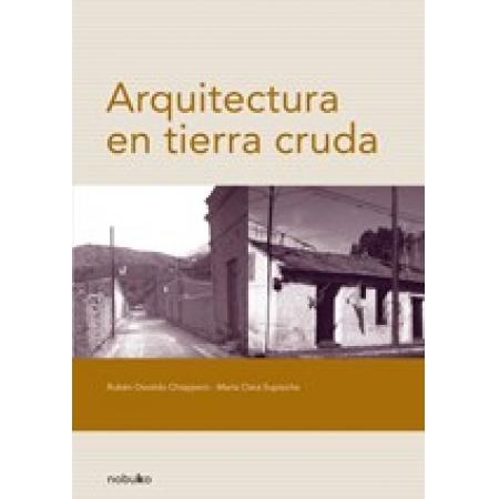 Arquitectura en Tierra Cruda