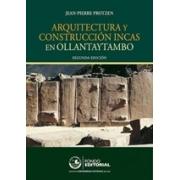 Arquitectura y construcción incas en Ollantaytambo