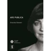 ARS PÚBLICA: Ensayos de crítica e historia de la arquitectura, la ciudad y el paisaje