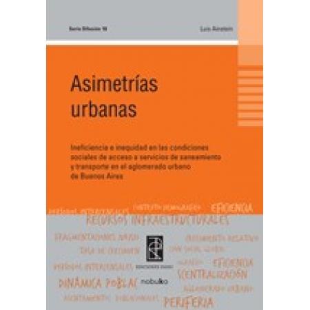Asimetrias Urbanas