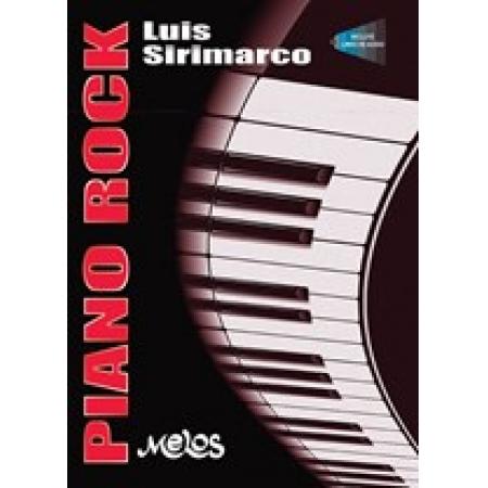 BA13721 - Piano Rock