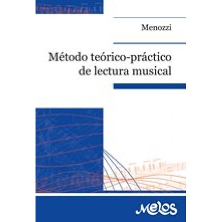 BA55074 - Método teórico práctico de lectura musical.