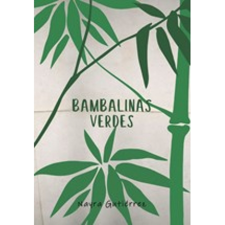 Bambalinas verdes