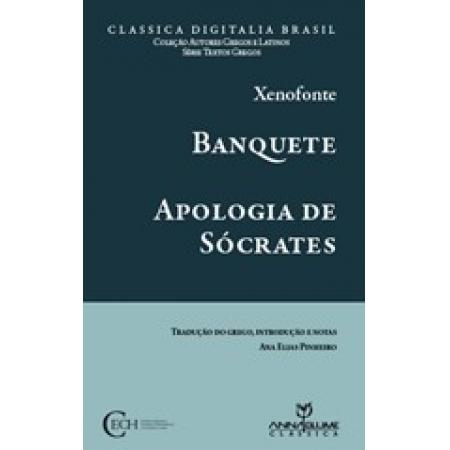 Banquete: Apologia de Sócrates