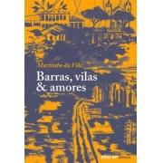 Barras, Vilas & Amores