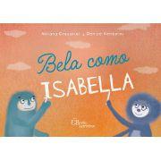 Bela como Isabella