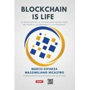 Blockchain is life
