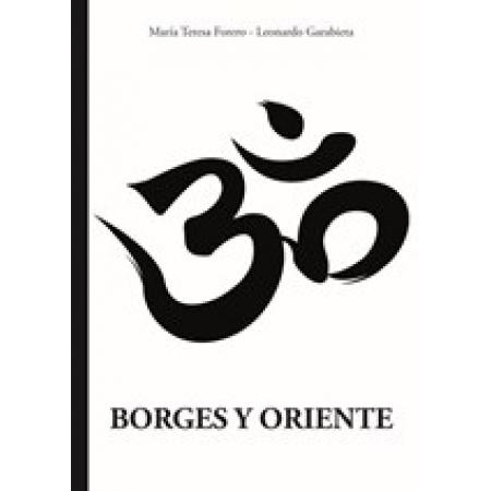 Borges y Oriente