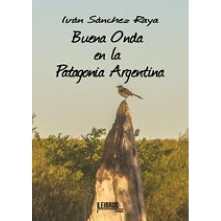 Buena onda en la Patagonia argentina