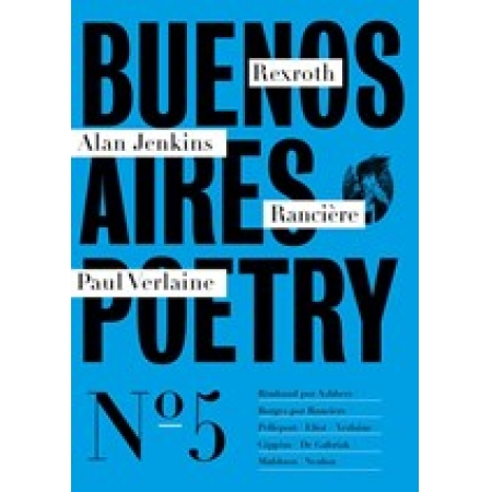 Buenos Aires Poetry 5