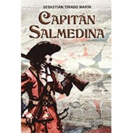 Capitán Salmedina
