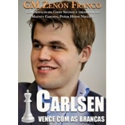Carlsen wins with white