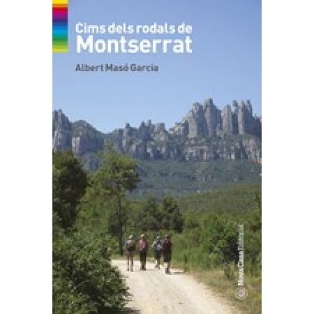 Cims del rodal de Montserrat