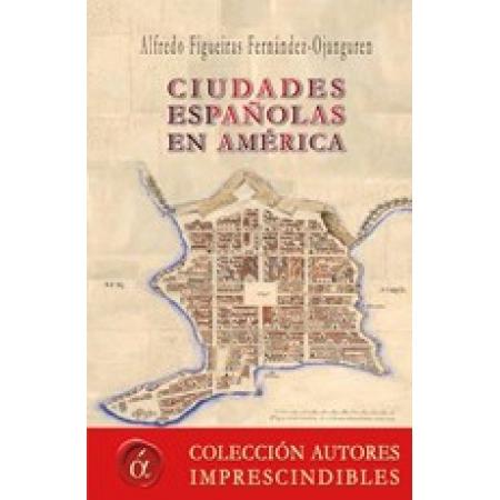 Ciudades españolas en América