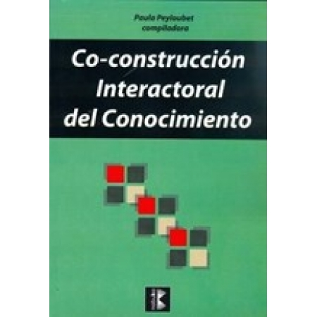 Co-construcción interactoral del conocimiento