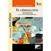 Código civil, el