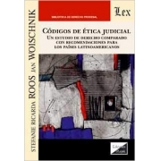 Códigos de ética judicial