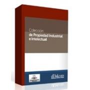 Colección de propiedad industrial e intelectual 2014