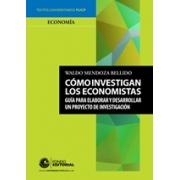 Cómo investigan los economistas