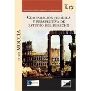Comparación jurídica y perspectiva de estudio del derecho