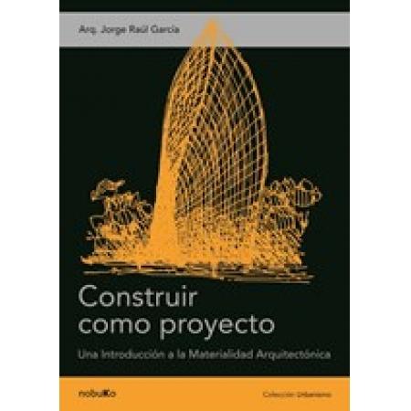 Construir como proyecto
