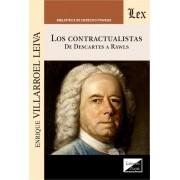 Contractualistas. De Descartes a Rawls