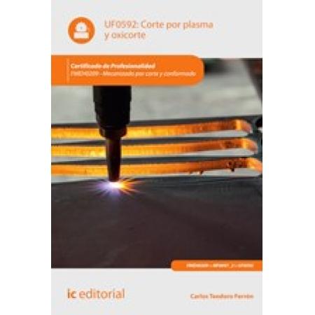 Corte por plasma y oxicorte. FMEH0209  - Mecanizado por corte y conformado