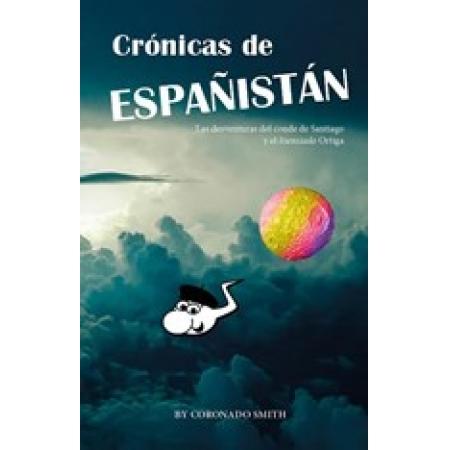 Crónicas de Españistán