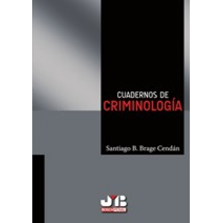 Cuadernos de criminología
