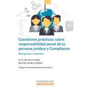 Cuestiones prácticas sobre responsabilidad penal de la persona jurídica y compliance