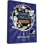 Danny Dingle: Descobertas Fantasticas - Livro 1