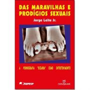 DAS MARAVILHAS E PRODIGIOS SEXUAIS À PORNOGRAFIA