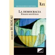 Democracia la