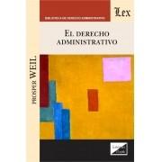 Derecho administrativo, El