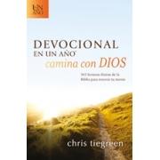 Devocional en un año - Camina con Dios