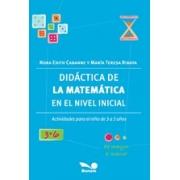 Didáctica de la matemática en el nivel inicial