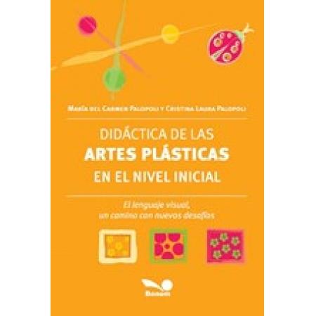 Didáctica de las artes plásticas en el nivel inicial