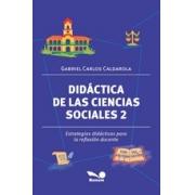 Didáctica de las Ciencias Sociales 2