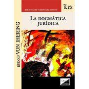 Dogmática jurídica, La
