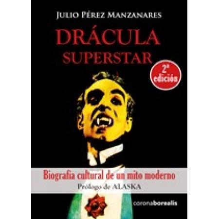 Drácula Superstar 2ª Edición