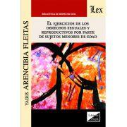 Ejercicio de los derechos sexuales y reproductivos